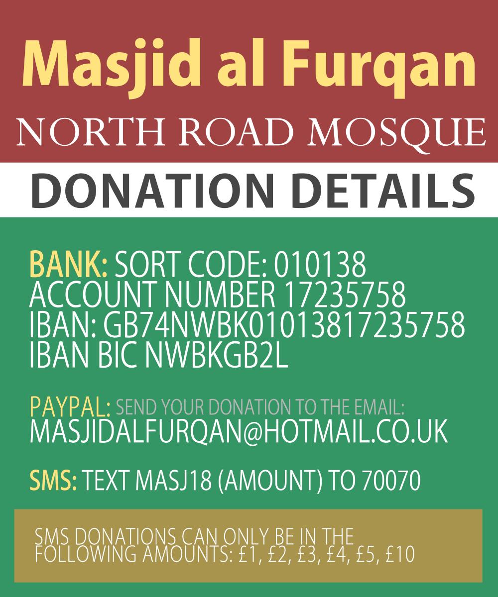 Donation-Details